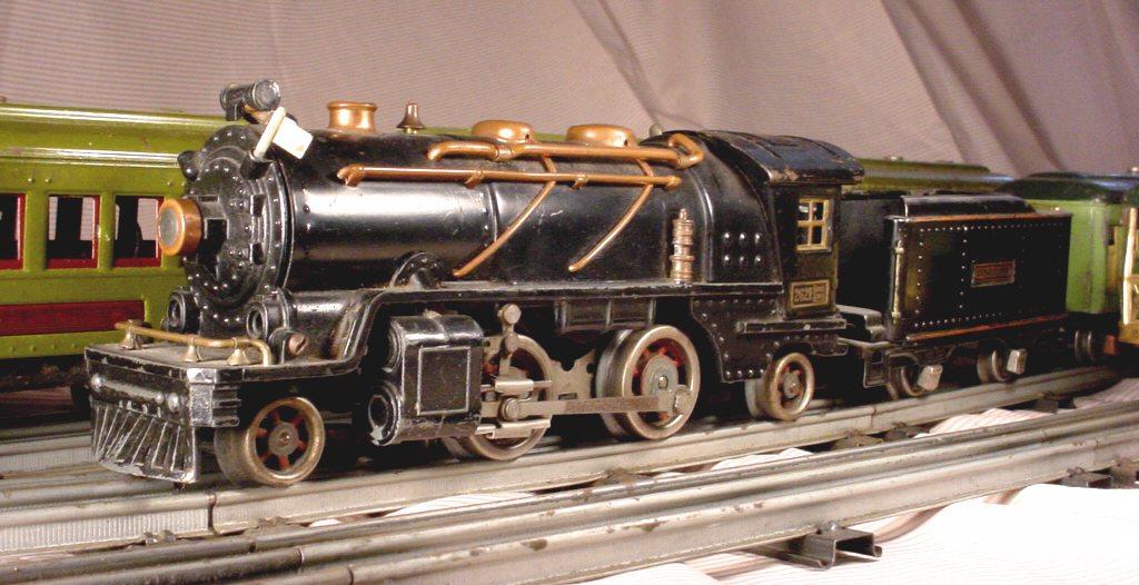 Antique Lionel Trains Best 2000 Decor Ideas