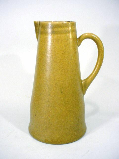 Fulper Rutgers Ceramic Prang